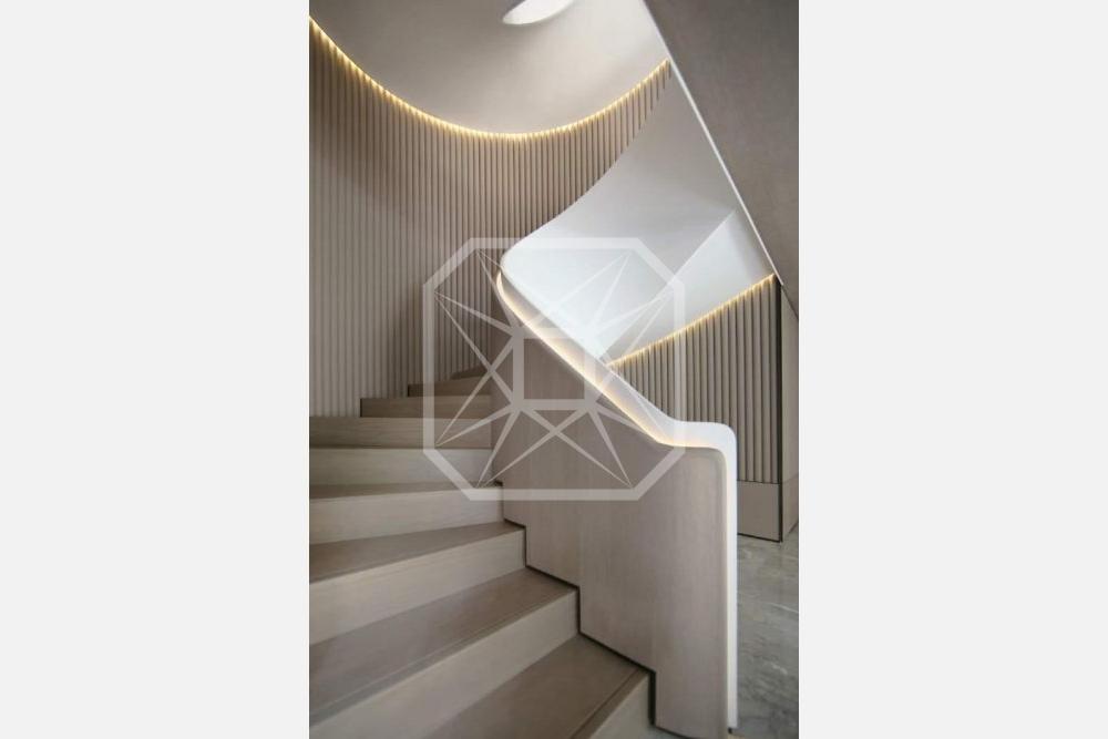 Proyecto de rehabilitación de una emblemática casa en Sarriá