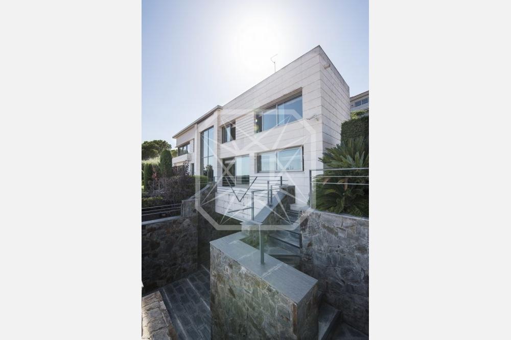 Espectacular casa en Ciudad Diagonal con vistas al mar