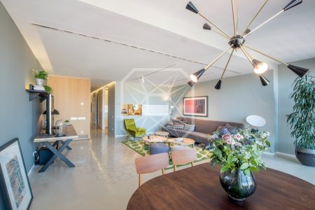 Apartamento de lujo para estancias largas